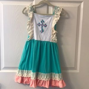 Other - Beautiful boutique cross dress